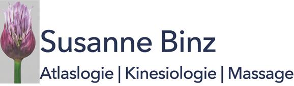 Susanne Binz